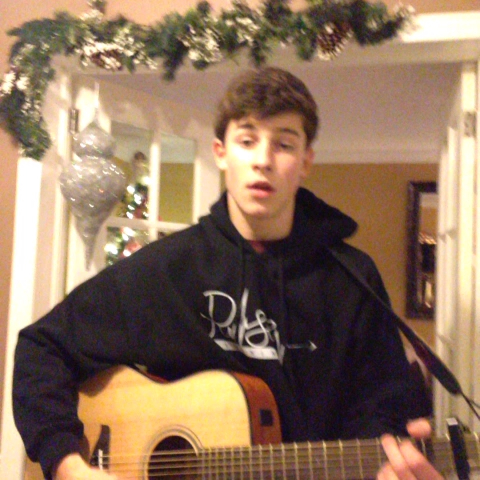Watch Shawn Mendess Vine Christmas Is Coming