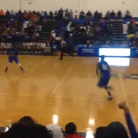 Vine by Andre Rouse - #WhyJumpWednesday #sctop10nominee #sctop10