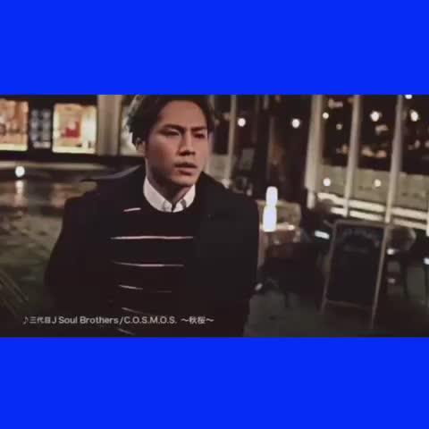 【LDH】三代目JSB垢 TAKUMI☆s post on Vine - 臣にプロポーズされたい人〜?(笑)【登坂広臣】 - 【LDH】三代目JSB垢 TAKUMI☆s post on Vine