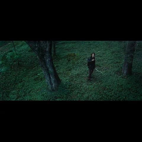 Vine by ウルス~ - This scene ♥ #LosJuegosDelHambre #TheHungerGames #KatnissEverdeen #JenniferLawrence