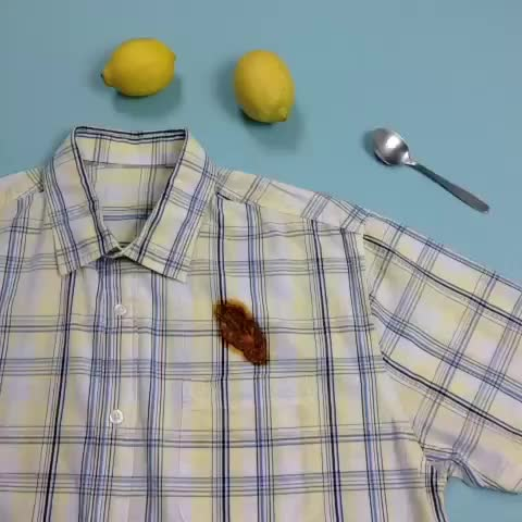 Dirty Secrets How To Remove Turmeric Stains From Clothes
