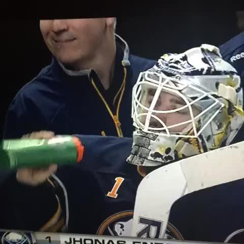 #Buffalo - Michael Hurleys post on Vine