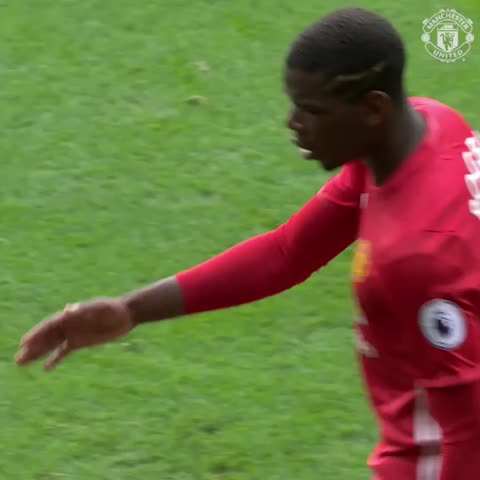 Vine by Manchester United - #Dab
