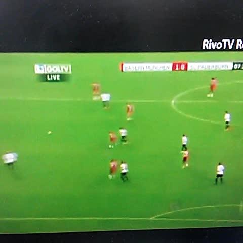 Grace Aguilar V. ツs post on Vine - Gol del Bayern, el 1-0 ante el Paderborn. @elgraficionado - Grace Aguilar V. ツs post on Vine