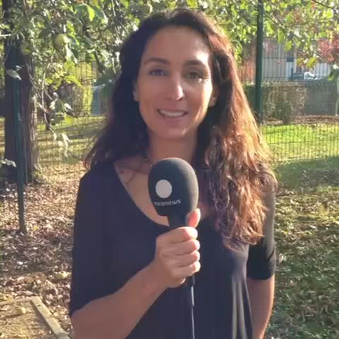 Watch Euronews S Vine Quot Isabelle Kumar Will Interview Nadia
