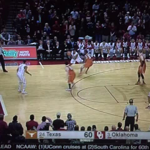 Vine by SoonerNationVines - BUDDY HIELD. FOR. THE. WIN. #Sooners