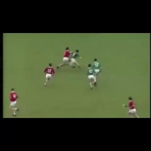 Vine by 6 Second Gaa - Best Hurling Goal Ever?? John Fentons goal vs Limerick! #Gaa #6SecondGaa