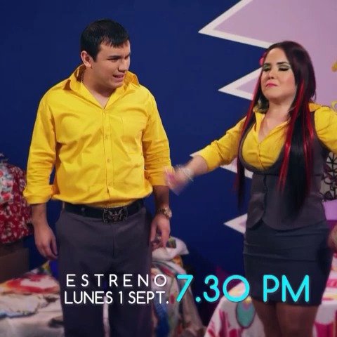 Ecuavisas post on Vine - Se viene la segunda temporada de #AsíPasa | Estreno: Lunes 1 de septiembre 7:3OPM - Ecuavisas post on Vine