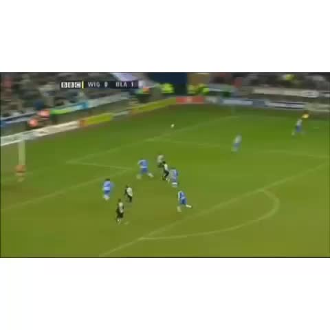 amazing soccer goalss post on Vine - Vine by amazing soccer goals - Was it a ball or a bullet?