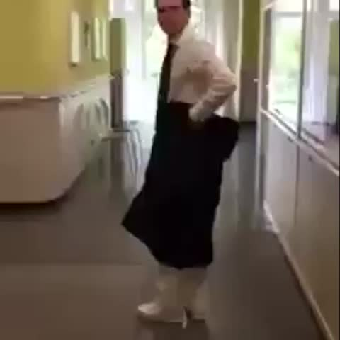 Vine by The LAD Bible - New coat