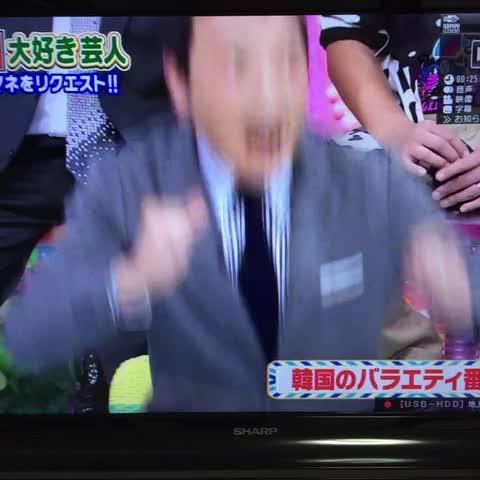 ゆーしんs post on Vine - 韓国のバラエティ番組MC死ぬほど上手い🇰🇷 - ゆーしんs post on Vine