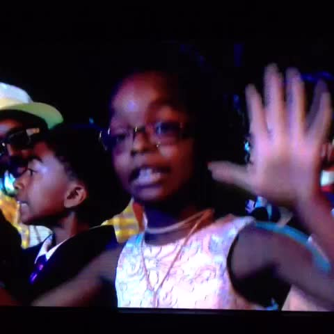 Vine by Astasia Williams - When your parents finally let you watch BET Uncut
