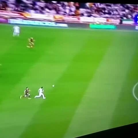 ¡GOOOOOOOL DE DI MARÍA! - Reino Madridistas post on Vine