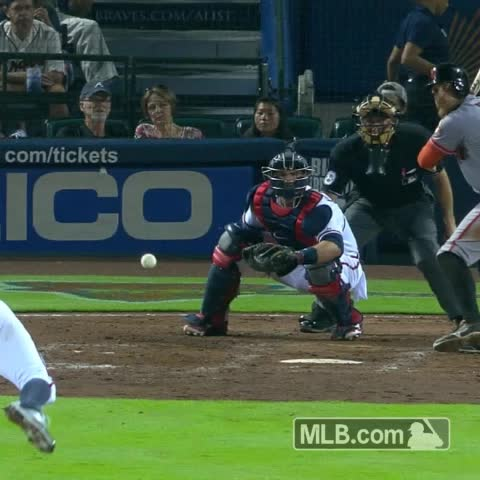 Vine by MLB - Frame it.