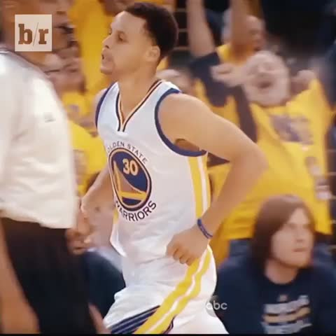 Vine by Bleacher Report - CURRY