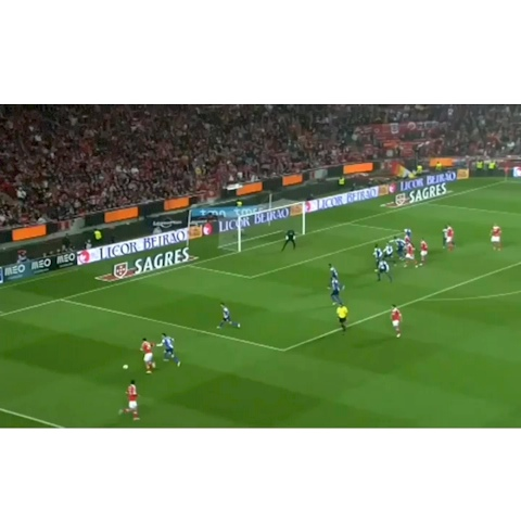 Vine by Soccer Memories - Nemanja Matic with the Volley! #SoccerMemories #Matic