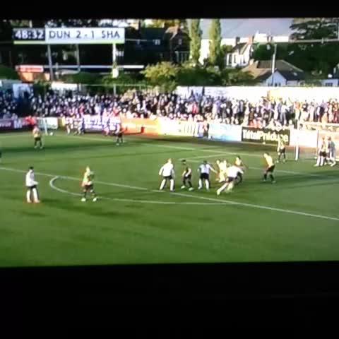 Pat Hoban (@DundalkFC) 49 Goal vs. @ShamrockRovers (3-1, N) [20/9/2014] #LeagueOfIreland #LOI #EASPORTS #EAC - League Of Ireland Goalss post on Vine