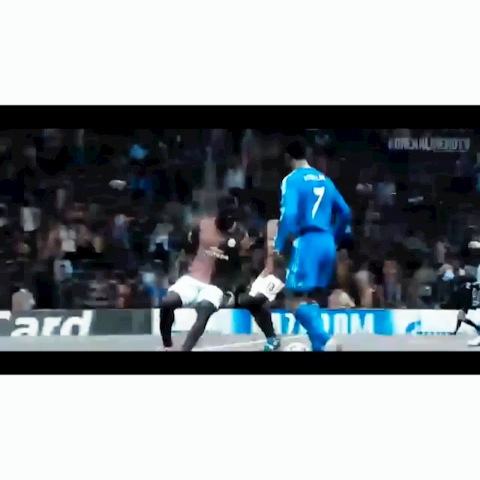 SoccerKicks&Winss post on Vine - Vine by SoccerKicks&Wins - Sick angle for this clip