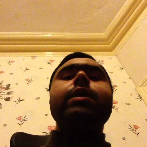 Mohsin Tanveers post on Vine - My message to #moyes - Mohsin Tanveers post on Vine