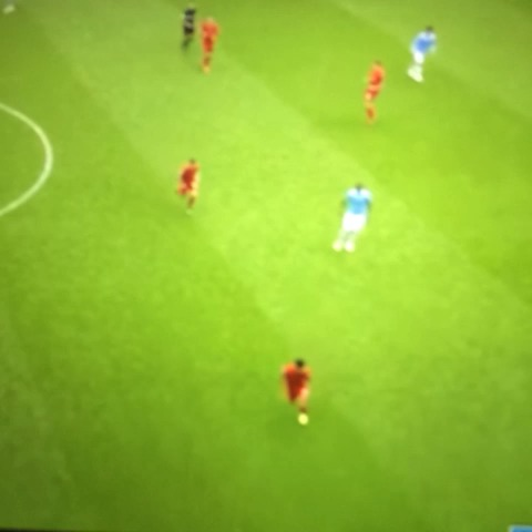Andy Heatons post on Vine - Stitch that Milner - Andy Heatons post on Vine