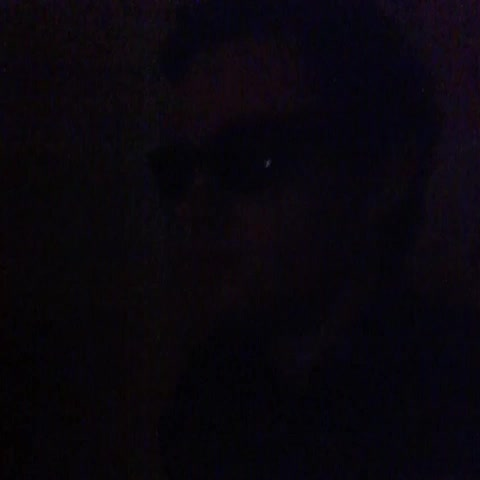 Alberts Kaminskiss post on Vine - I wear my sunglasses at night - Alberts Kaminskiss post on Vine