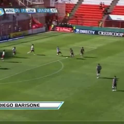 Vine by Fantasía Futbol - Qué golazo te mandaste Dieguito, que descanses en paz Barisone. Abrazo de gol hasta el cielo.
