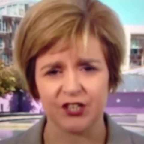 "Blair McDougalls post on Vine - Vine by Blair McDougall - Nicola Sturgeon said #indyref was ""once in a lifetime"". What changed?"