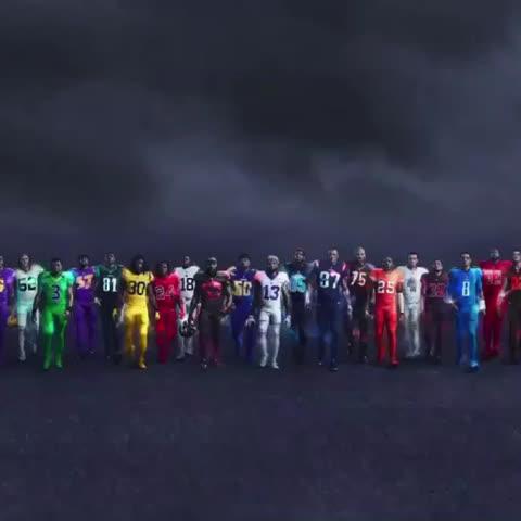 c0eeb3c6e3f The best and worst of the NFL's new Color Rush uniforms