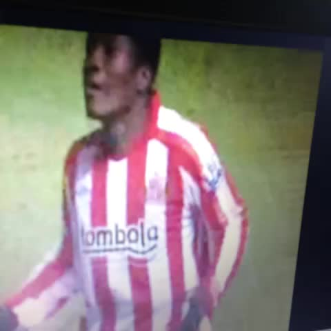 Vine by Football Tipster - Anyone remember this? #Sunderland #Zenden