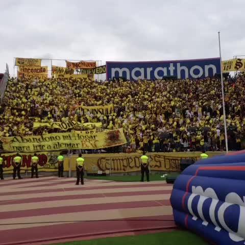 BarcelonaSCs post on Vine - #vamosidolo !! #BSC - BarcelonaSCs post on Vine