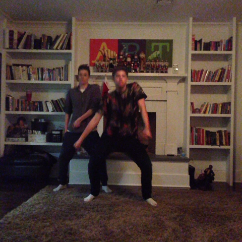 2 Guys 1 Vines post on Vine - #2Guys1Vine 🍬#CandyShop #50Cent #Throwback #HipHop #GuysDance #Dance GuysDance! #Revine - 2 Guys 1 Vines post on Vine