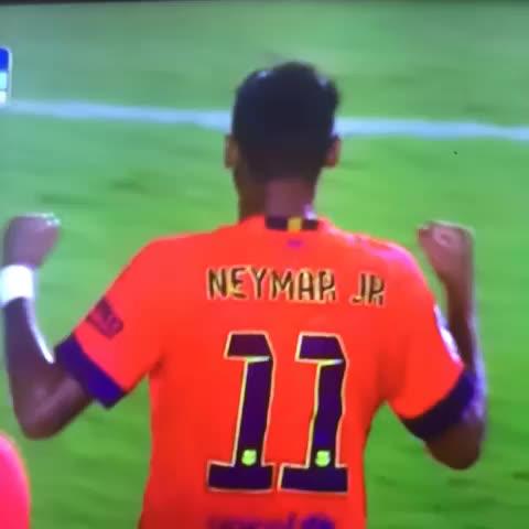 #Neymar superstaaaar - Tedds post on Vine
