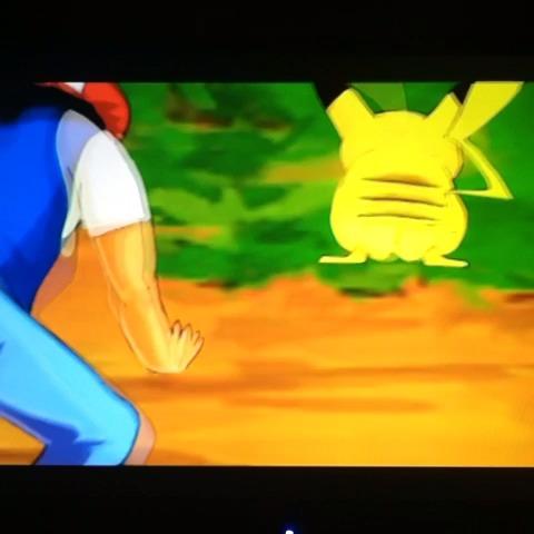 sexy pikachu vine