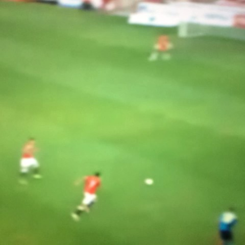 Fiaz Hamsaths post on Vine - Deulofeu first goal for Sevilla - Fiaz Hamsaths post on Vine