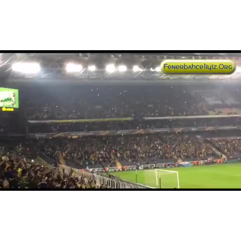 Vine by LiderFenerbahce - Mazinde bir tarih yatar.. Fenerbahçe vs. #Ajax
