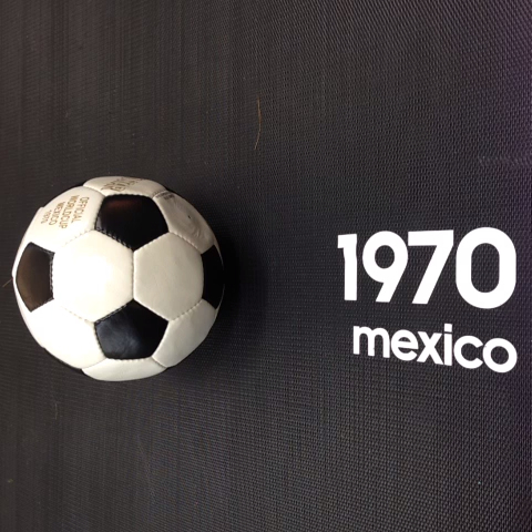 From 1970 to 2014! Take a look at the match balls of the FIFA World Cup! #allin or nothing. - adidas UKs post on Vine - From 1970 to 2014! Take a look at the match balls of the FIFA World Cup! #allin or nothing. - adidas UKs post on Vine