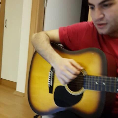 Ahmet Can Kaya – Dostum dostum @OmerDogan izle