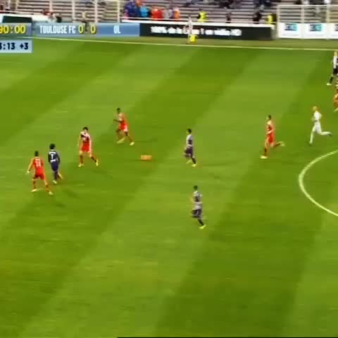 Et si ce #ToulouseFCOL se résumait à cela ? - Toulouse FC Officiels post on Vine