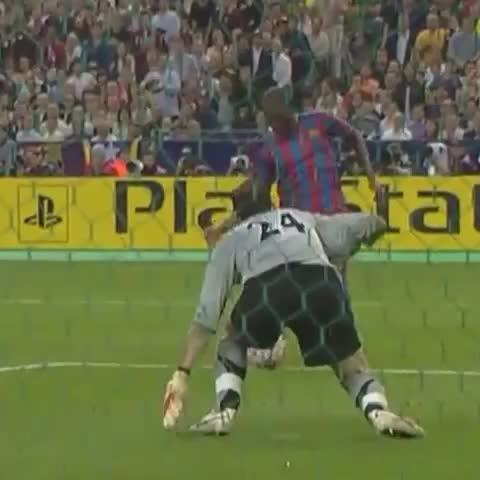 FC Barcelonas post on Vine - Memories of Paris #VineFCB #PSGFCB #ucl - FC Barcelonas post on Vine
