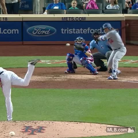 Vine by New York Mets - That glove is a weapon. #AsdrubalCabrera #LGM