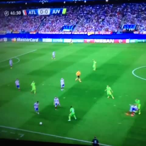 Juan Sanojas post on Vine - Simeone. - Juan Sanojas post on Vine