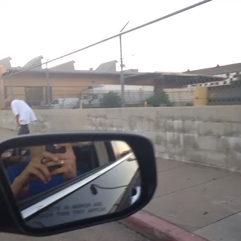 Typical Day In Compton