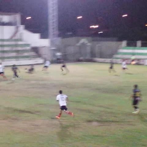 Vine by Arenga Deportiva - VIDEO   Pablo De Paul abre el marcador y pone #Pellegrini 1 - #Arrieta 0. #FederalB