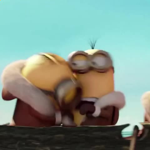 When Bae isnt in the mood - Vine by Minions - When Bae isnt in the mood