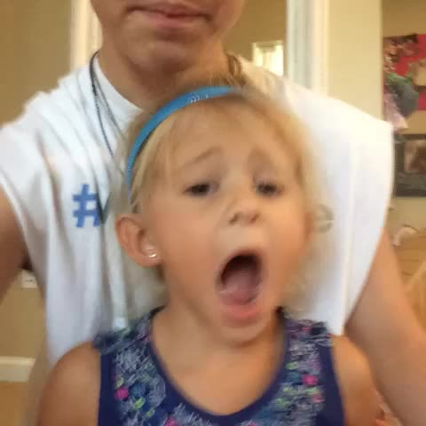 Shes all about that bass no TROUBLE - Nash Griers post on Vine