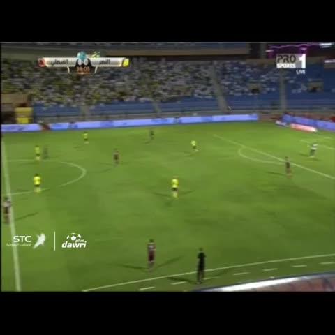 أهازيج نادي النصر