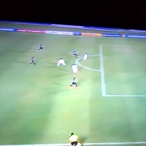 GOOOOOOOOL LACERDA #OLIMPIA - Alejandro Benitezs post on Vine