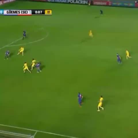 Vine by Boca Juniors - ¡Así fue el gol de Pavón!