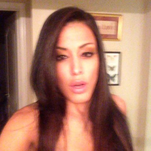 Layla sin in vhardcore