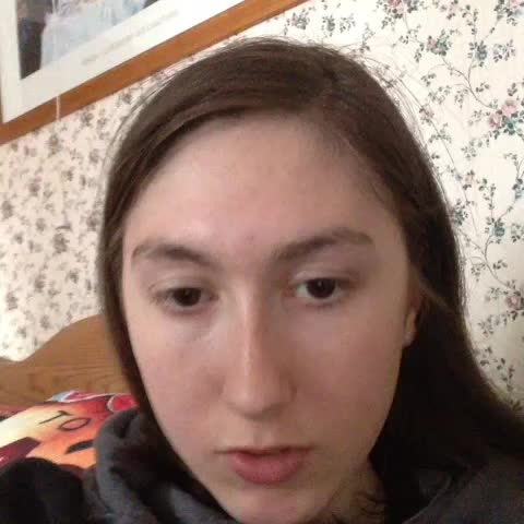 Tish Simmondss post on Vine - Got important message  to tell you - Tish Simmondss post on Vine